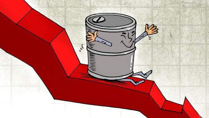 国内油价最新消息 明日成品油价新一轮调整或搁浅