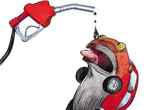 油价最新消息 3月国内汽油价调整或搁浅