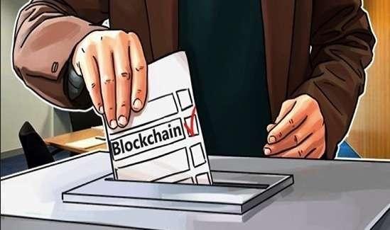 区块链将如何颠覆我们的投票系统? 区块链最新消息