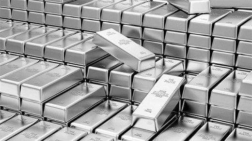 今日白银价格走势分析 白银价格操作建议及技巧(2/26)