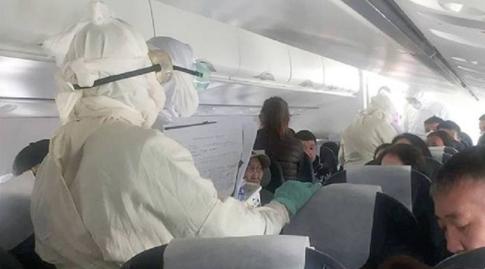 蒙古国疑爆发鼠疫 2人可能死于鼠疫