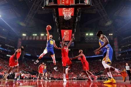 勇士VS火箭NBA季后赛G3看点 火箭和勇士系列赛走势如何