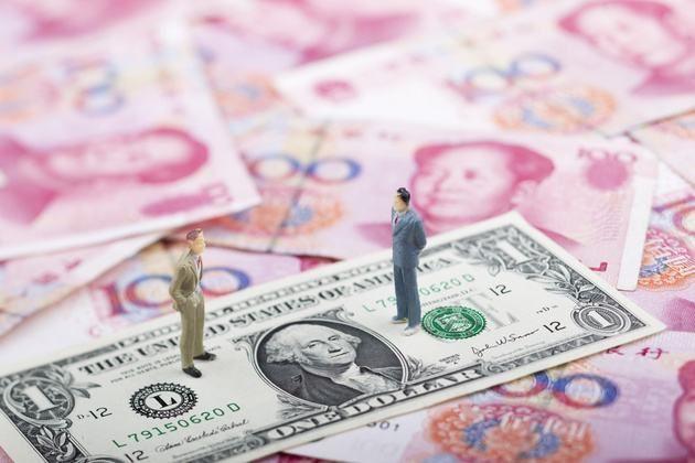 人民币持续升值 2019人民币升值概念股有哪些龙头股?