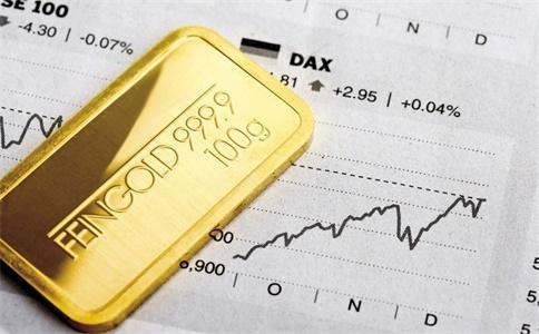 金融界顾里:黄金有望走出震荡,多头动能不足